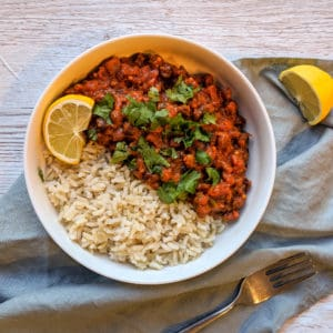 Chickpea Curry: Delicious Vegan Chana Masala Recipe