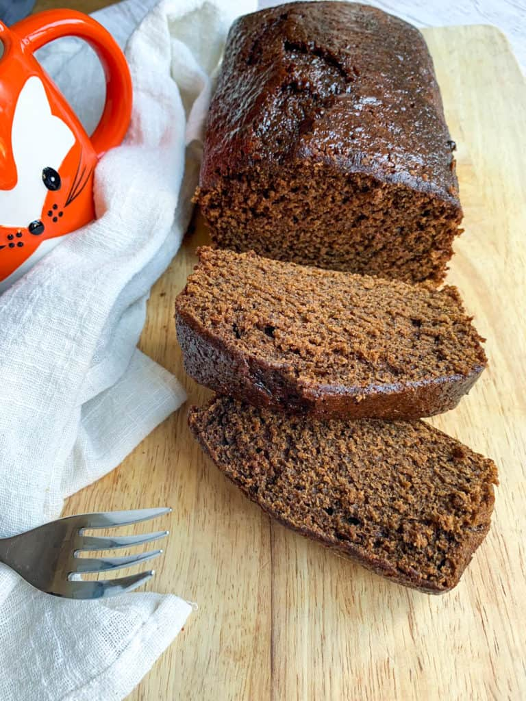 Vegan Ginger Cake: A must-try vegan ginger cake recipe.